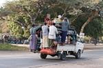 Öffentliches Beförderungsmittel