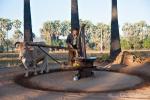 Ölpresse