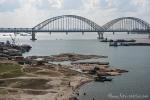Blick auf den Irrawaddy
