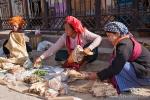 Markt in Aungban