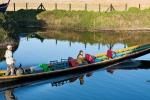 Su Su mit unserem Bootsführer