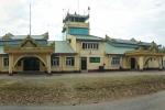 Flughafen Sittwe