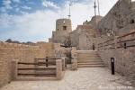 Mutrah Fort, Muscat