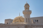 Moschee in Muscat