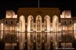 Royal Opera House, Muscat