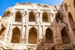 Alte Lehmgebäude, Manah