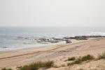 Am Strand von Mirbat