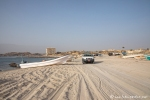 Hafen von Mirbat
