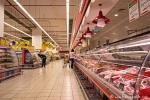 Supermarkt in Muscat