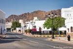 Bait Graiza, Muscat