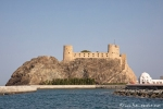 Festung Jalali, Muscat