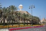 Weihrauchbrenner, Muscat