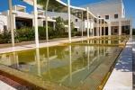 Der Goldene Pool bei Amouage