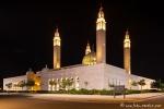 Sultan Qabus-Moschee, Nizwa