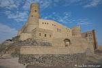 Festung Hisn Tamah, Bahla