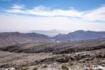 Saiq Plateau am Jebel (Berg) Akhdar