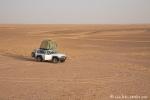 Ein Meer von Nichts - Wüste Rub al-Khali