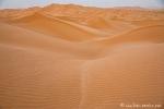 Wüste bei Al-Hashman