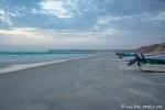 Strand von Ras Madrakah