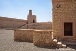 Fort Bilad, Sur