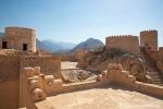 Festung von Nakhl