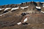 Stillgelegte Mine 2 in Longyearbyen