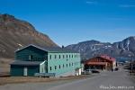 Guesthouse Spitzbergen