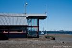 Hafenoffice in Longyearbyen
