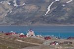 Kirche von Longyearbyen