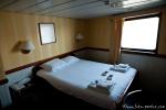 Unsere Kabine (237) auf der Antarctic Dream