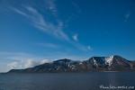 Im Hafen von Longyearbyen
