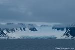 Küste von Nordwest-Spitzbergen