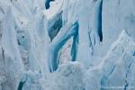 Gletschereis - Gletscher 14. Juli