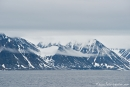 Spitzbergens Küste