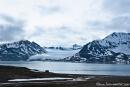 Blick auf den Sankt Jonsfjord