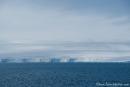 Die Küste von Spitzbergen