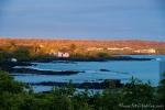 Bucht von Santa Cruz