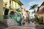 Bunt, laut und fröhlich - Guayaquil