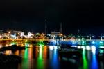 Hafen von Santa Cruz