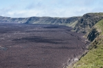 Vulkankrater des