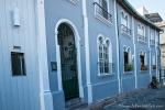 Toll restauriert - historisches Viertel in Guayaquil
