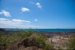 Im Norden der Insel Santa Cruz