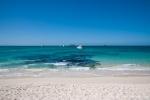 Am Strand von Las Bachas - Santa Cruz