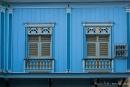 Wunderschöne Details im Viertel