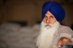 Sikh dürfen nie ihren Bart schneiden