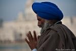 Betender Sikh