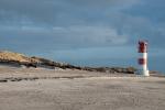 Die Helgoländer Düne lädt zum Strandspaziergang ein