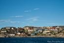 Die Küste von Ilulissat