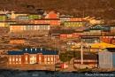 Sozialer Wohnungsbau in Ilulissat