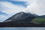 Indonesien - Insel Java - Anak Krakatau